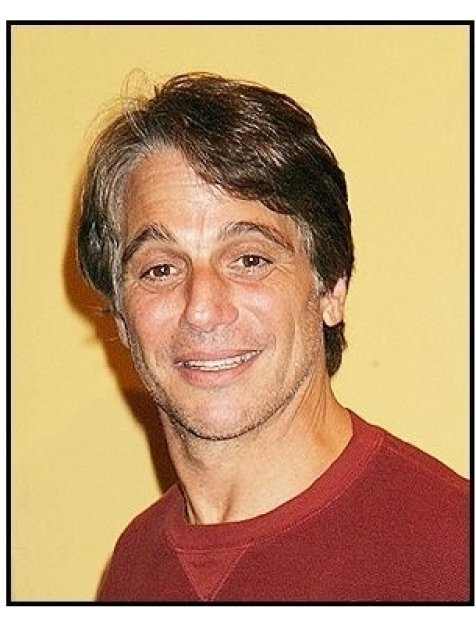 "Tony Danza at the ""13 Going On 30"" Premiere"