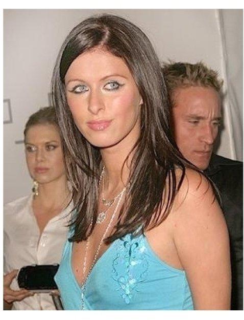 PSP Party RC: Nicky Hilton