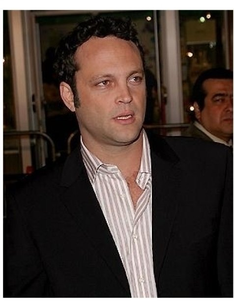 Be Cool Premiere: Vince Vaughn
