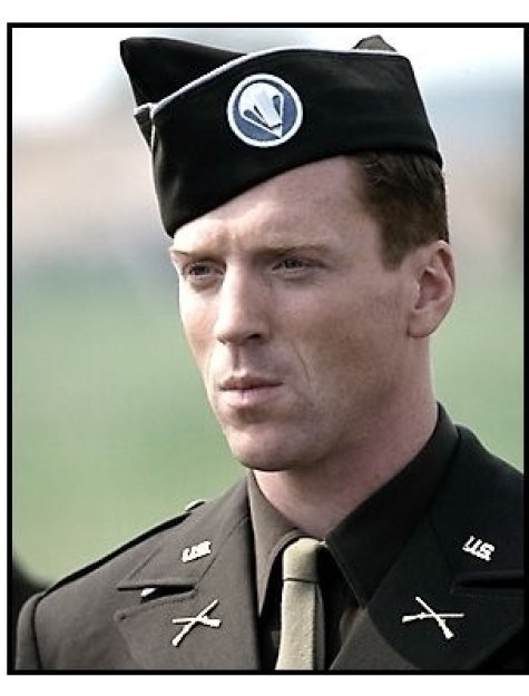 Band of Brothers: Damian Lewis