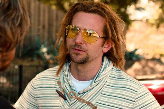 Bradley Cooper Hit And Run