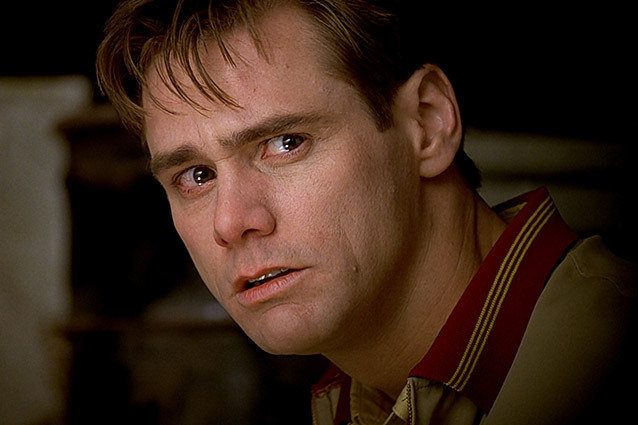 The Truman Show, Jim Carrey