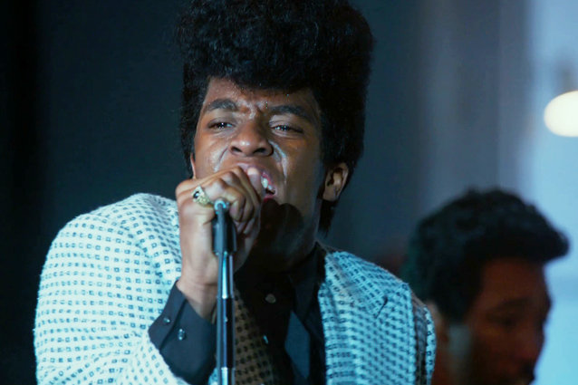 'Get On Up' Trailer