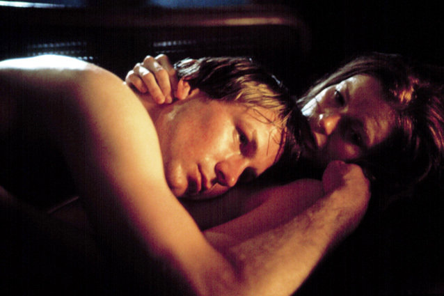 Body Heat, William Hurt and Kathleen Turner