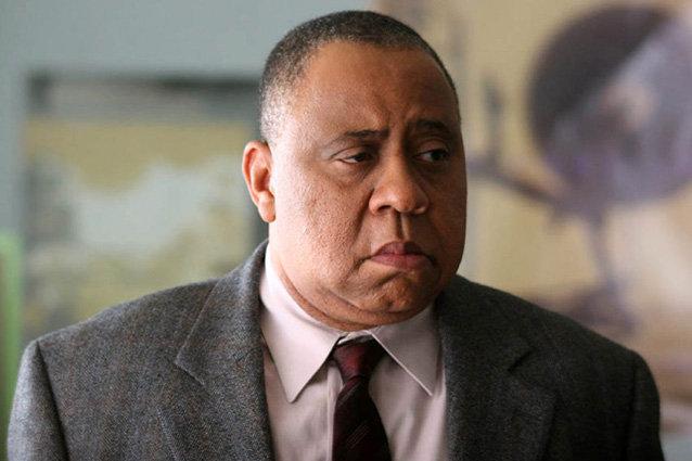 Barry Shabaka Henley, Close to Home