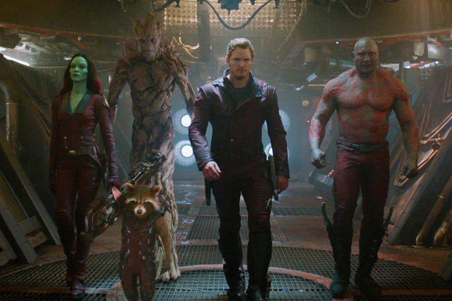 'Guardians Of The Galaxy' Trailer 3