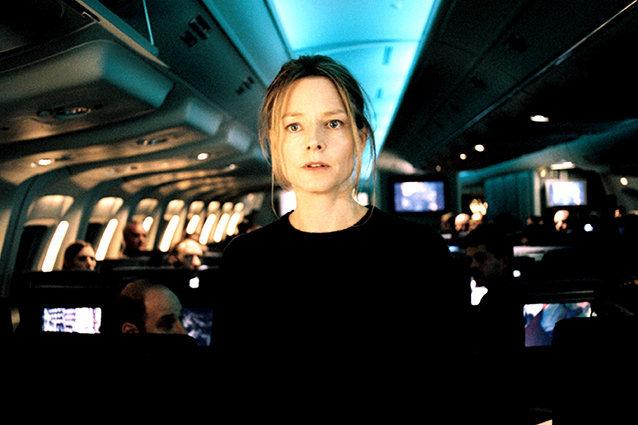 Jodie Foster, Flightplan