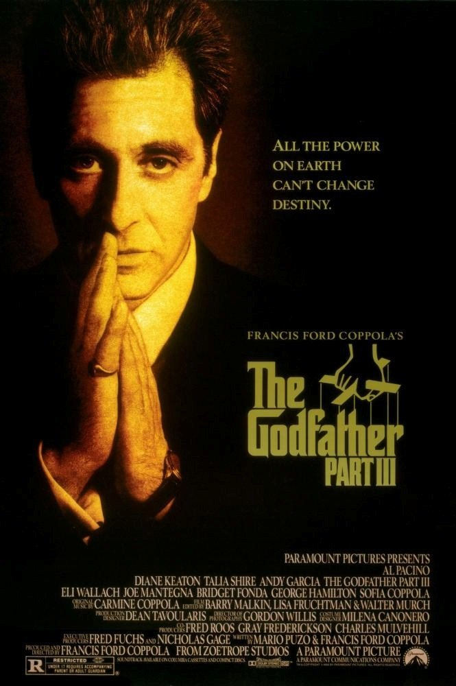 Godfather, Part III