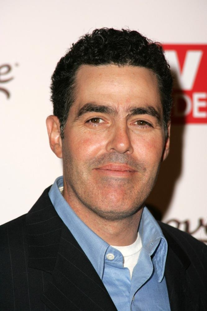 the adam carolla project Podcast king adam carolla hosts a weekly podcast surrounding adam's other hobby: cars adam interviews guests, talks to celebrities, travels to car shows and races.