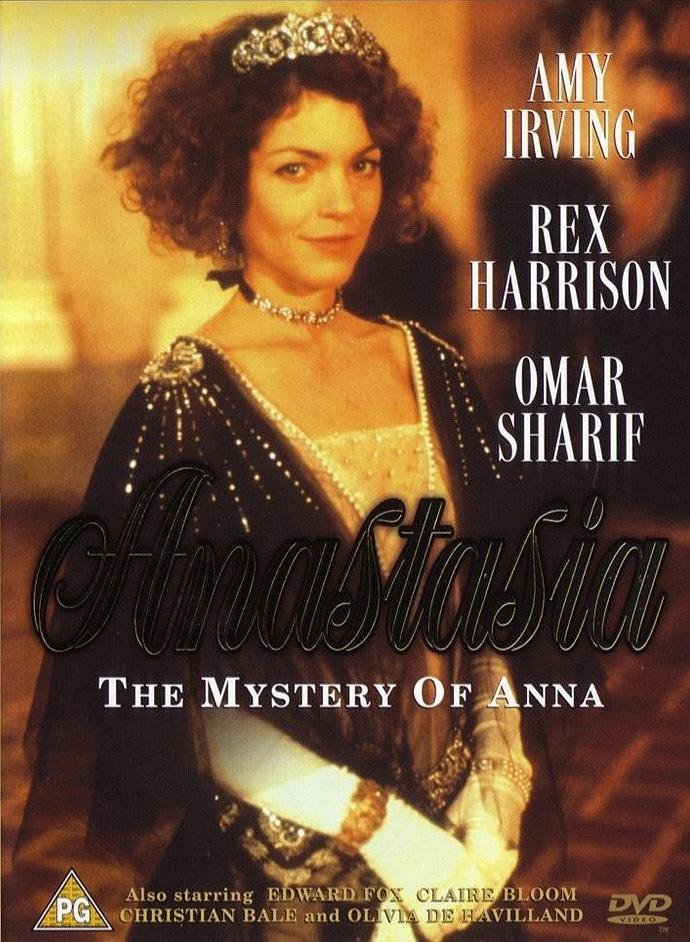 Anastasia: The Mystery of Anna