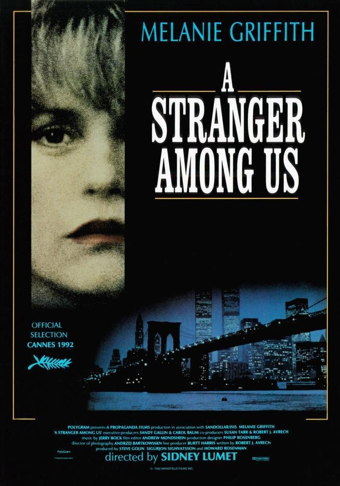 Stranger Among Us