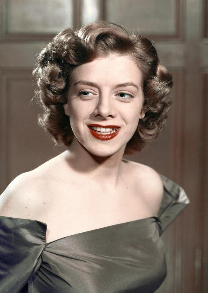 Rosemary Clooney Net Worth