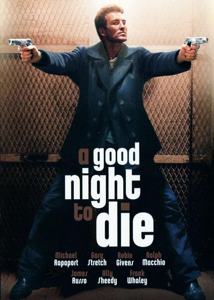 Good Night to Die