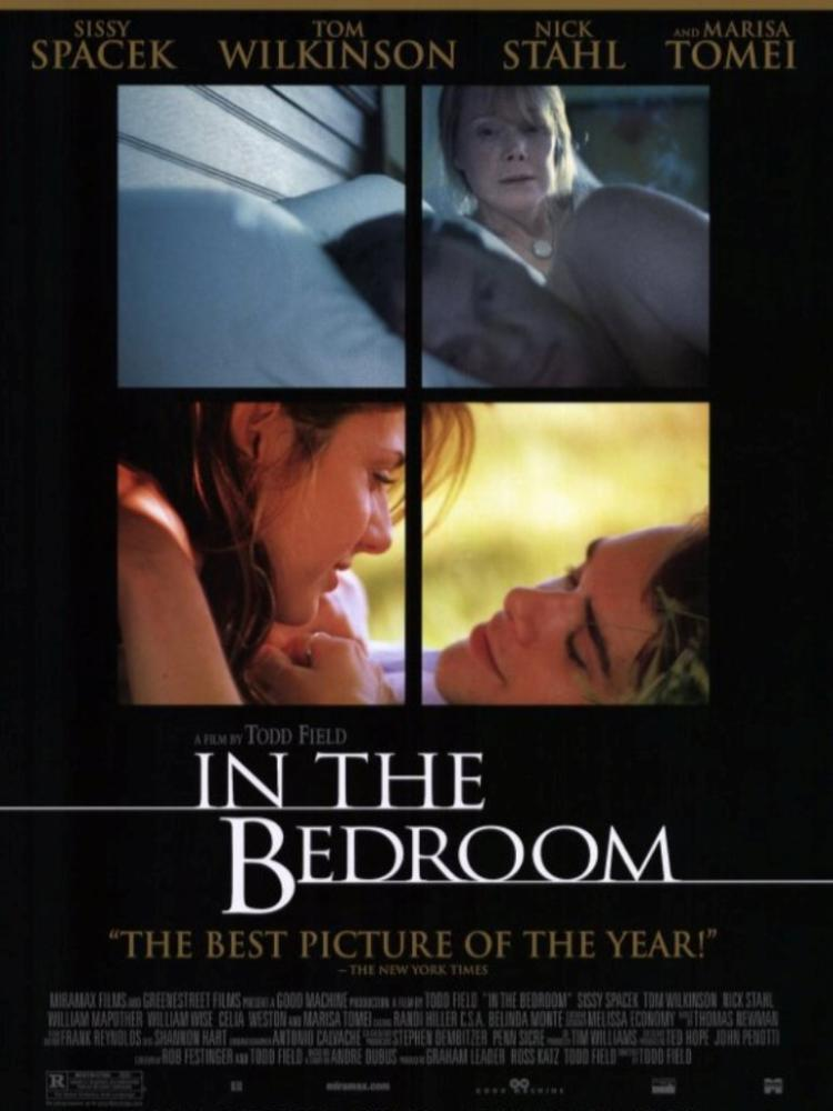 in the bedroom 2001 movies