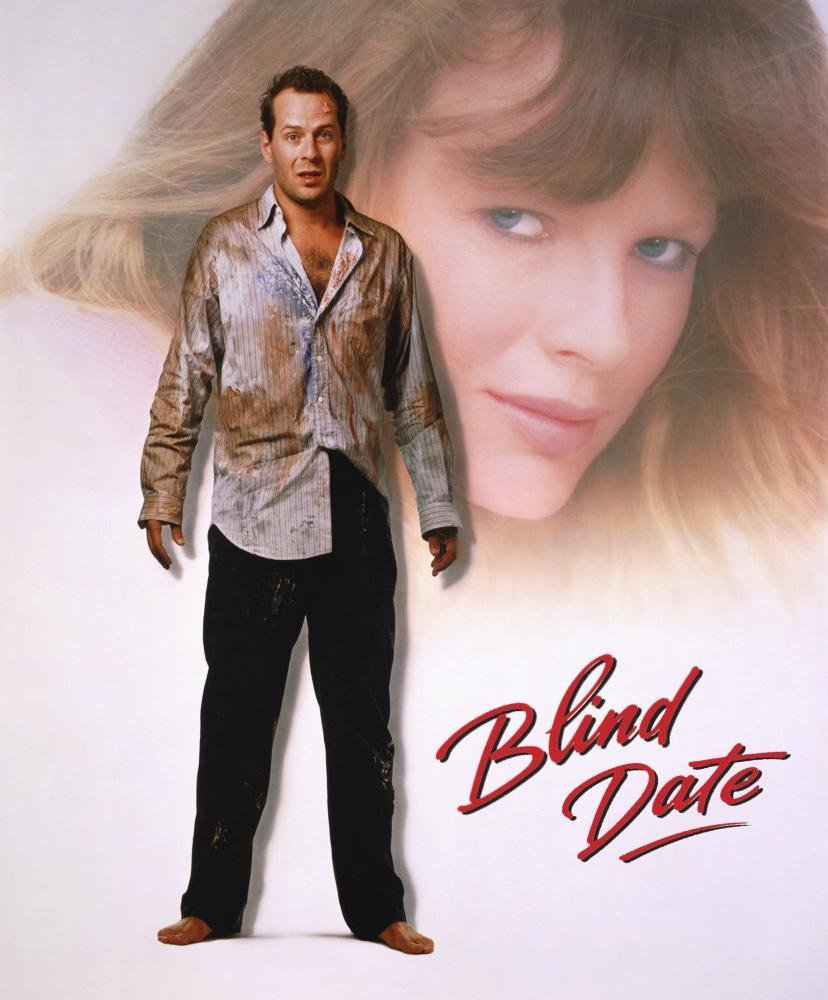 Blind Date (1987) YIFY - Download Movie TORRENT - YTS